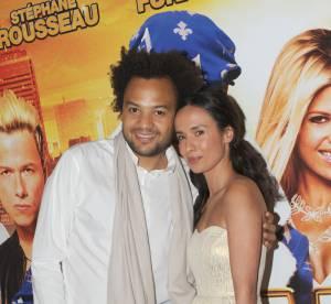 Fabrice Eboué et Amelle Chahbi : bientôt parents !