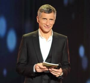 """Nagui """"salace"""" dans une émission """"indigeste"""" : les critiques salées du Figaro"""