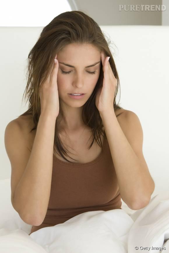 Un mal de tête ou une migraine qui ne passe pas ? Choisissez un de ces cinq remèdes naturels.
