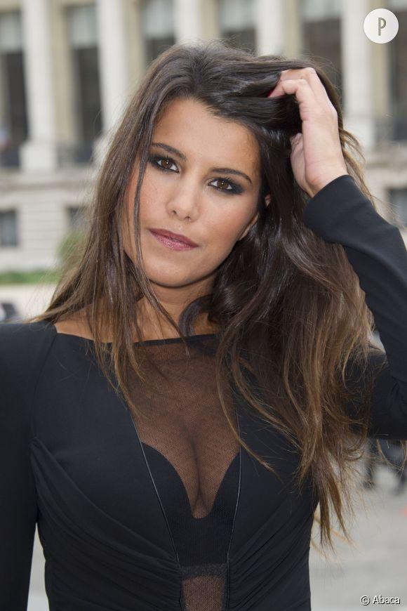 Karine Ferri, la bombe de TF1.