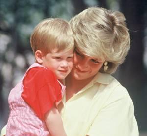 Lady Diana : des révélations chocs dans une biographie du prince Harry