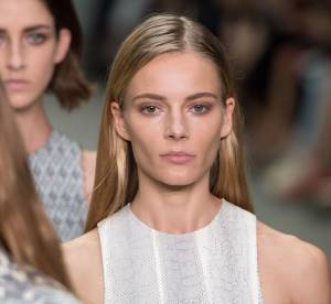 Fashion Week New York : le défilé Calvin Klein Collection en direct