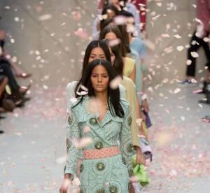Fashion Week de Londres : le calendrier des défilés Printemps-Été 2015