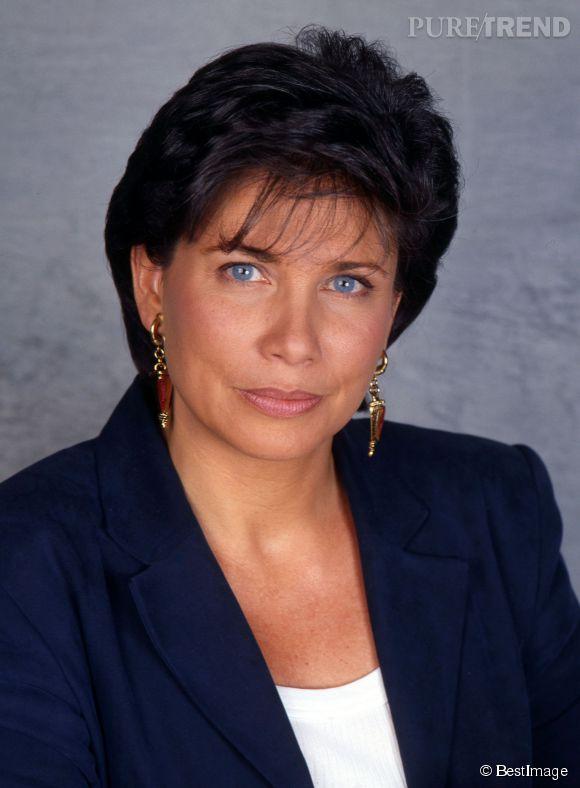 Anne Sinclair se livre à Florence Besson.