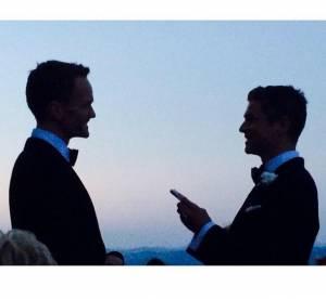 Neil Patrick Harris et David Burtka mariés: 15 photos de famille attendrissantes