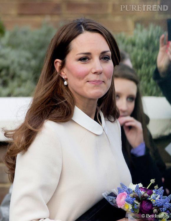 Kate Middleton serait sur le point d'annuler son voyage à Malte.