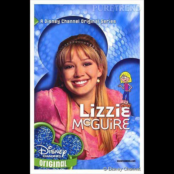 Hilary Duff prête à jouer Lizzie McGuire à nouveau pour une version au cinéma.