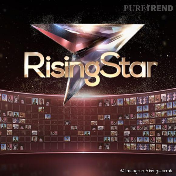 """""""Rising Star"""", ça démarre sur  M6  dès ce soir, 25 septembre 2014."""