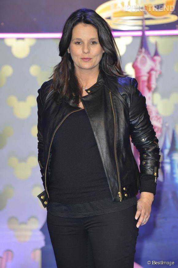 """Faustine Bollaert est plus que confiante pour le nouveau show de  M6 , """"Rising Star""""."""