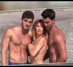 Les Ch'tis se lâchent et posent topless !