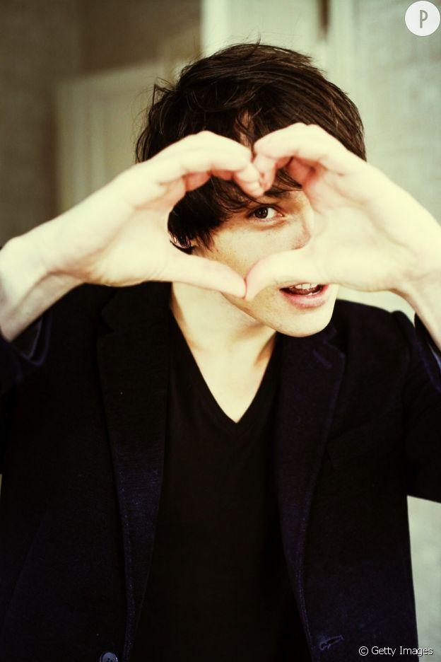 Profil n°1 : le bisounours Rien qu'à voir ses yeux, il est déjà amoureux !