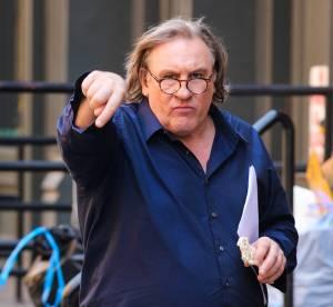 """Gérard Depardieu : ses années prostitution """"je plaisais aux homosexuels"""""""