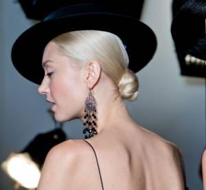 Coiffure : 6 modèles de chignons pour les cheveux mi-longs