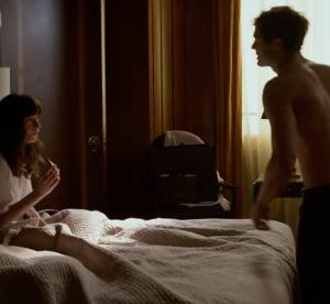 """""""Fifty Shades of Grey"""", problème de sex-appeal ? """"Dakota n'est pas assez sexy"""""""
