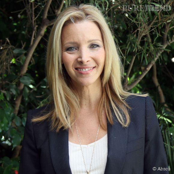 """Lisa Kudrow est surtout connue pour son rôle de Phoebe Buffay dans """"Friends""""."""