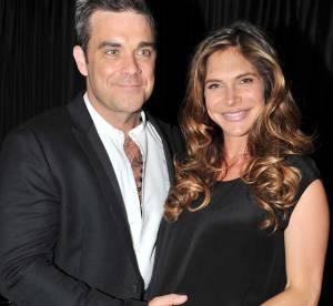 Robbie Williams : infernal, il live-tweet l'accouchement de sa femme
