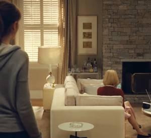 """Bande-annonce du film """"Une nouvelle amie"""" avec Romain Duris et Anaïs Demoustier, en salle dès le 5 novembre 2014."""