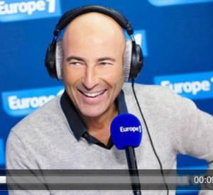 nicolas Canteloup sur europe 1