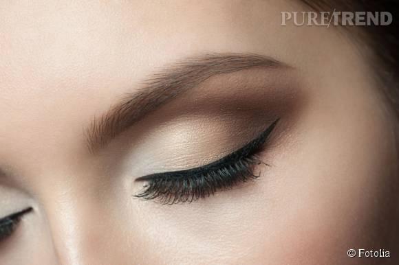 L'eye-line : 5 astuces pour un trait parfait !