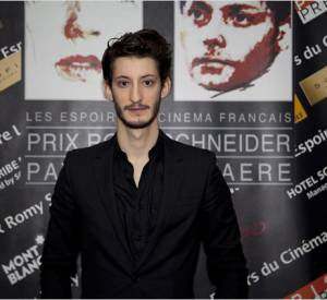 Pierre Niney, l'homme le plus stylé selon GQ, on valide !