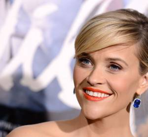 "Reese Witherspoon, born to be ""Wild""... et virginale"
