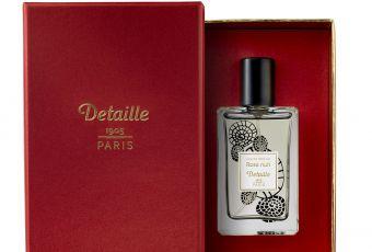 Detaille Paris, un parfum mixte nommé désir