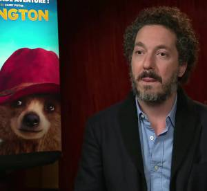 """Paddington"" : trois confidences de Guillaume Gallienne"