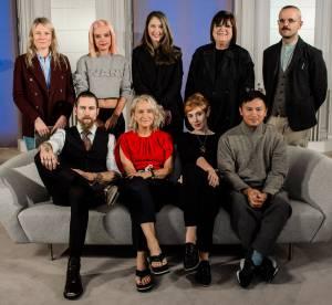 H&M Design Award 2015 : découvrez la liste des huit finalistes