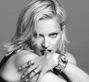 Madonna égérie Versace Printemps-Été 2015, une complicité qui dure depuis 20 ans