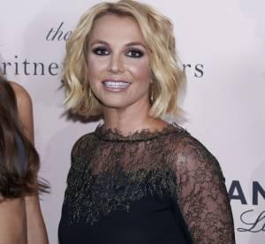 Britney Spears a 33 ans : le détail qui tue sur son gâteau d'anniversaire ?