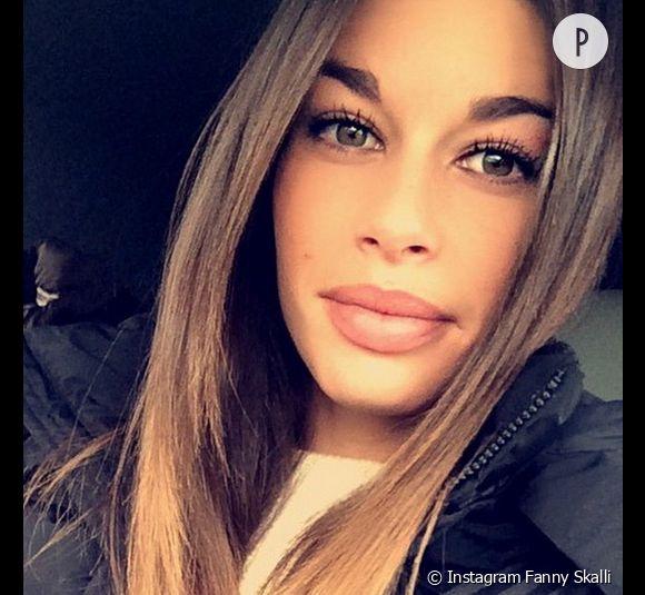 Qui est Fanny Skalli, la petite amie de Florent Manaudou ?