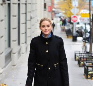 Olivia Palermo, un look casual et efficace à New York... À shopper !
