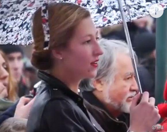 Qui est Mathilde Cerf, la soeur jumelle de Miss France 2015 ?
