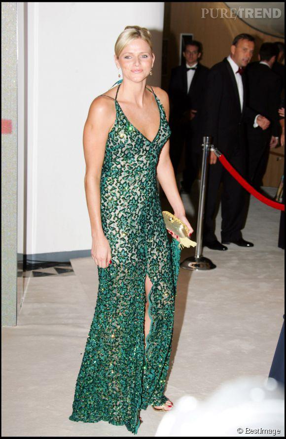 Charlène de Monaco, retour sur ses 20 tenues les plus glamour !