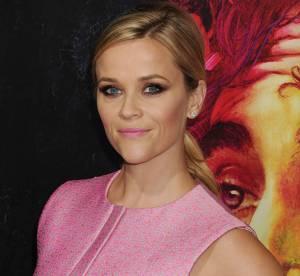 """Reese Witherspoon, coup de gueule : """"J'ai lu tellement de rôles féminins creux"""""""
