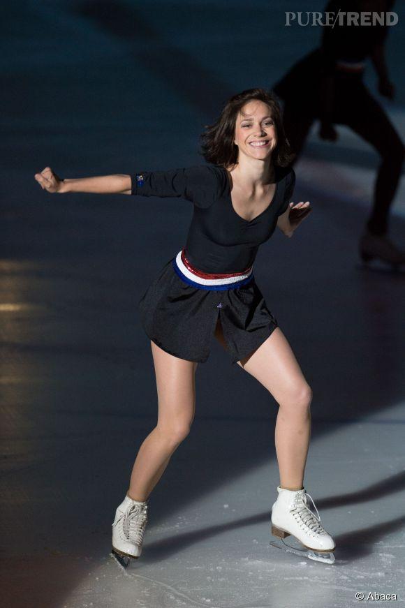 Nathalie Péchalat va devenir commentatrice pour  Eurosport  et couvrira les prochains Championnats d'Europe de patinage.