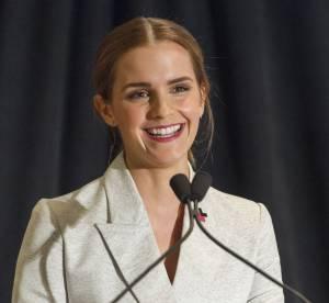 Emma Watson : son féminisme inspire un ministre Islandais