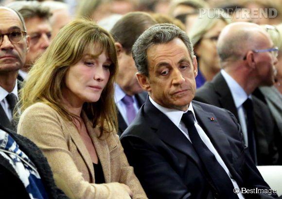 S'il y a bien un sujet sur lequel Carla Bruni et Nicolas Sarkozy ne tombent pas d'accord, c'est celui du mariage homosexuel.