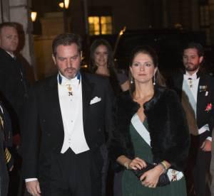 Princesse Madeleine de Suède : la future maman rivalise avec Kate Middleton