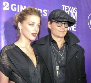Amber Heard : Johnny Depp en cure de désintoxication pour elle ?