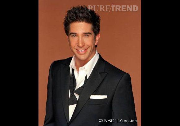 "Dans la nouvelle série ""American Crime Story"" signée Ryan Murphy, David Schwimmer campera le personnage de l'avocat Robert Kardashian, père de Kim Kardashian."