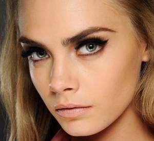 Maquillage yeux gris : nos conseils de pro pour bien les maquiller