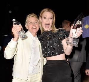 People's Choice Awards : victoire d'Iggy Azalea, Jennifer Lawrence, Taylor Swift