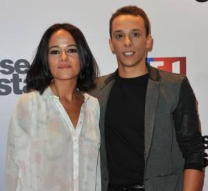 """Alizée et Grégoire à Nice : les amoureux victorieux de la tournée de """"DALS"""""""
