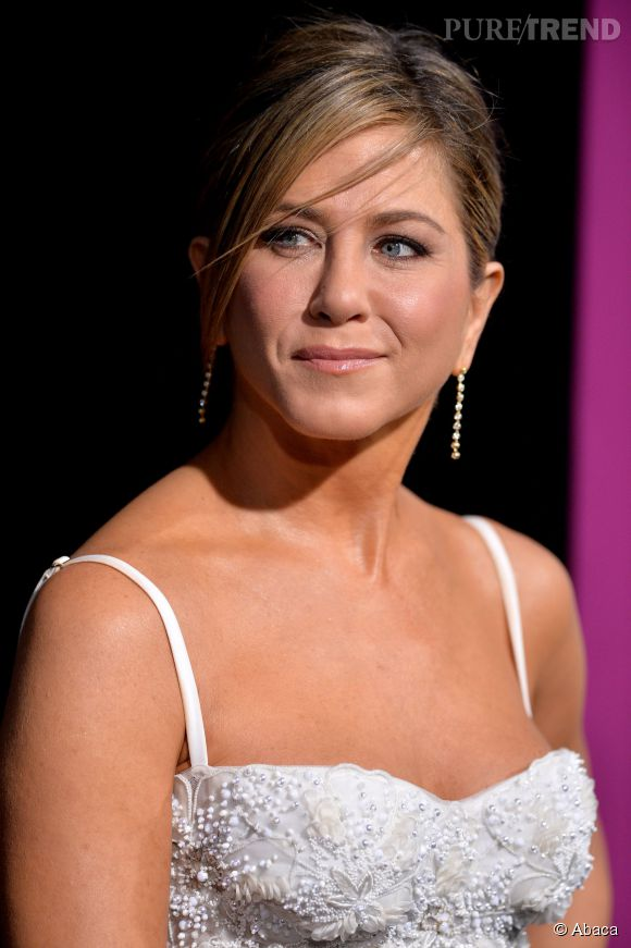 Jennifer Aniston, confidences très intimes pour le New York Times.
