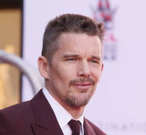 Ethan Hawke : enfin sur le Walk of Fame de Hollywood