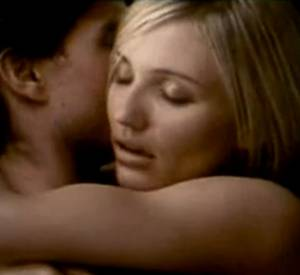 "Bande annonce du film ""Vanilla Sky"" avec Tom Cruise et Cameron Diaz."