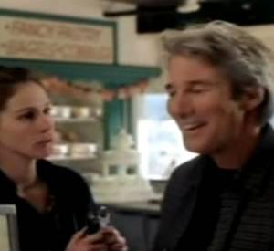 """Bande annonce du film """"Just married (ou presque)"""" avec Julia Roberts et Richard Gere."""