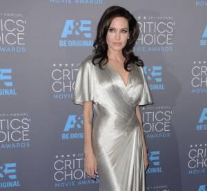 Angelina Jolie, Amy Adams : les plus beaux looks des Critics Choice Award 2015 !