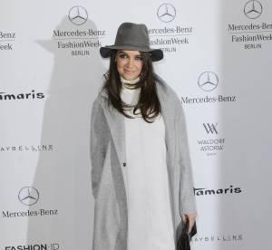 Katie Holmes : 50 nuances de gris... A shopper !